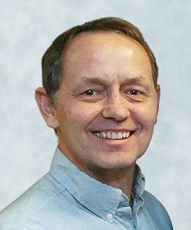 George Wuensch