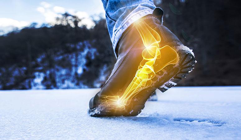 orthopedic services feet