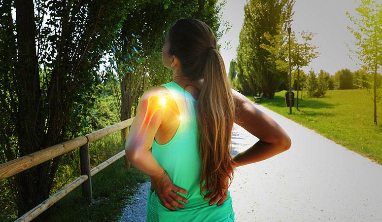 shoulder orthopedic services