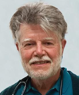 Dr John Sand