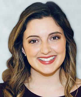 Sadie McGillviray