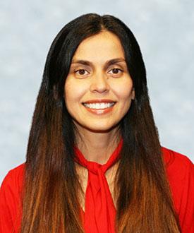 Maryan Hamidi