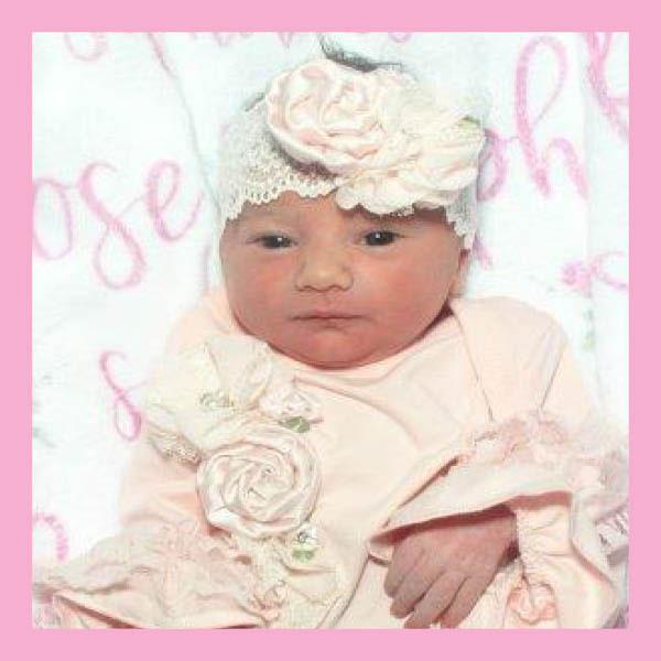 Sophia-Rose