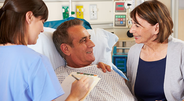 What makes a great community emergency department?